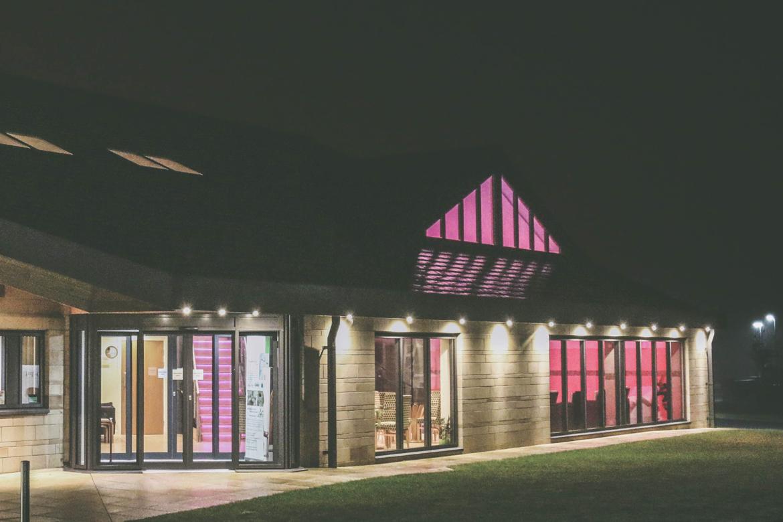 Eco building Acresfield