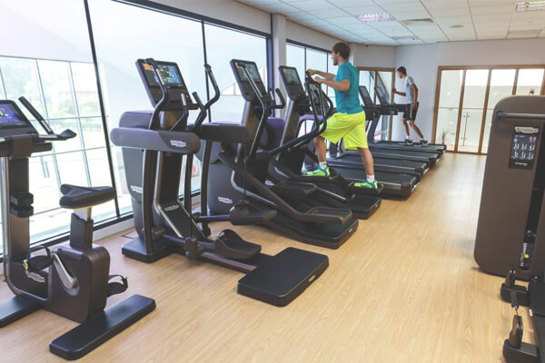 Technogym-running