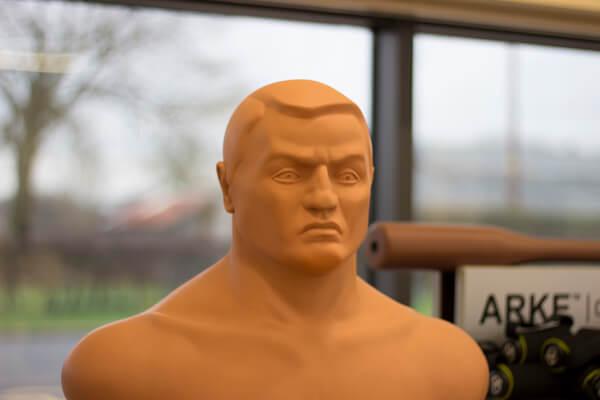 Training body