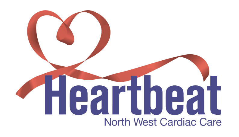 We've teamed up with Heartbeat north west
